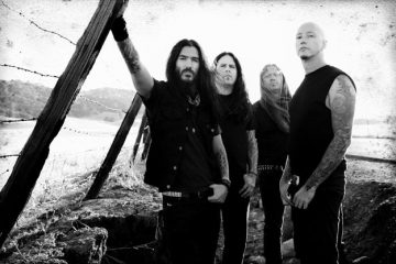Machine-Head