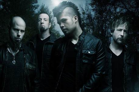drowningpool