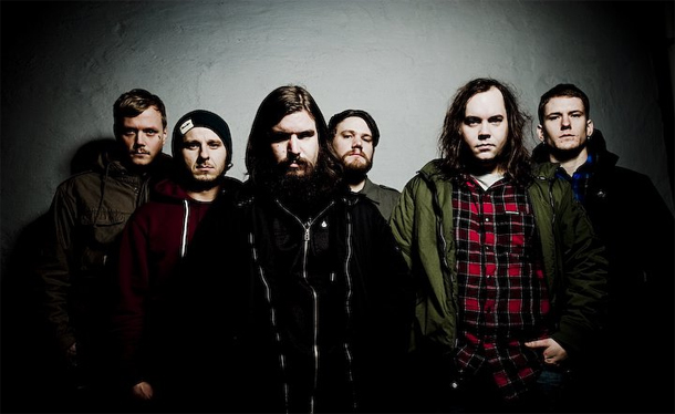 kvelertak