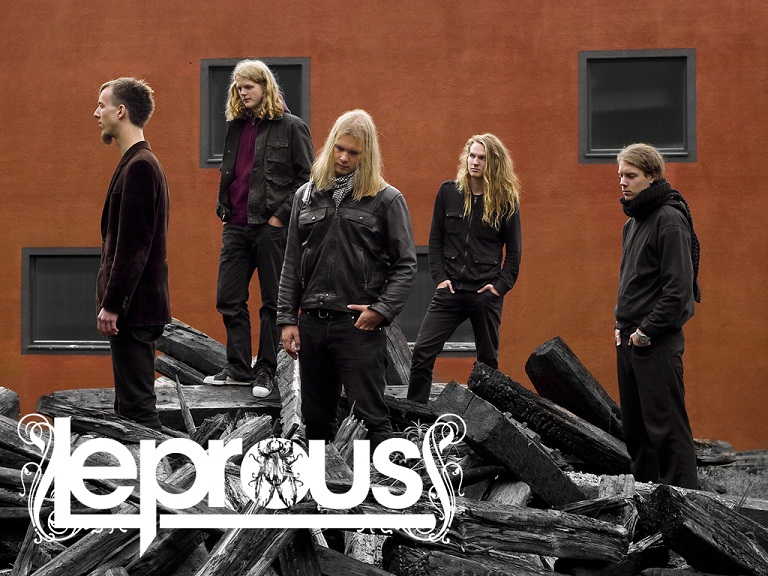 leprous