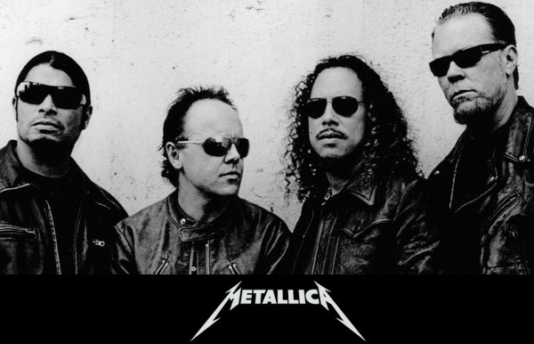 Metallica Band Members Metallica has denied askingMetallica Band Members
