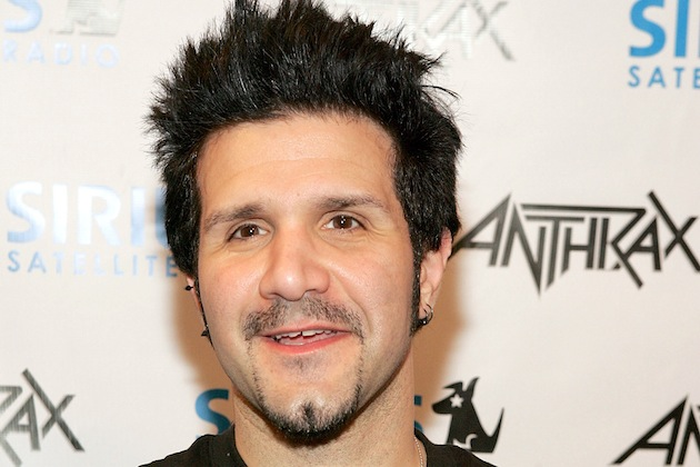 ANTHRAX Press Conference Promoting Sirius Satellite Radio Hard Attack/27