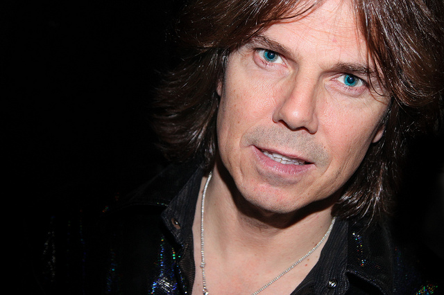 Joey Tempest