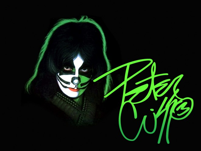 Peter-Criss-kiss