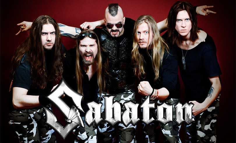 sabaton