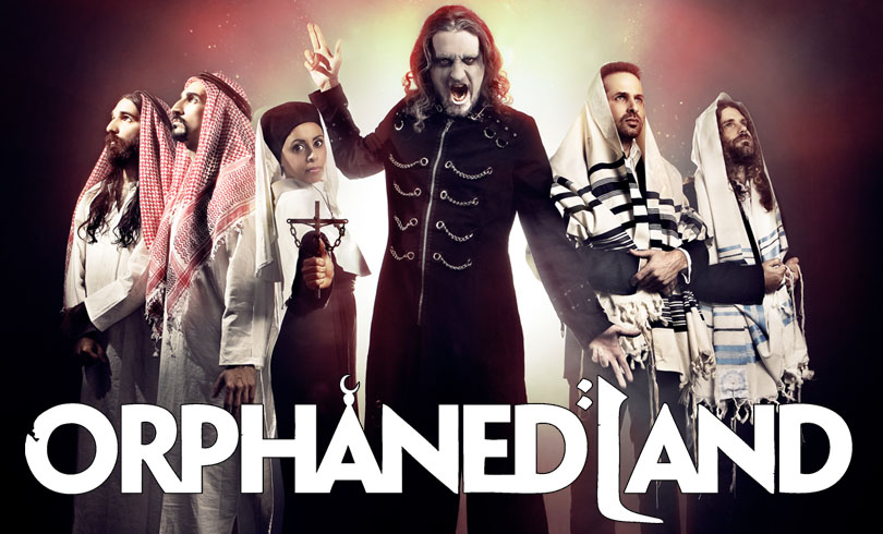 orphanedland
