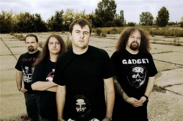 Napalm Death
