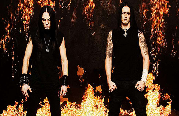 Satyricon (1)