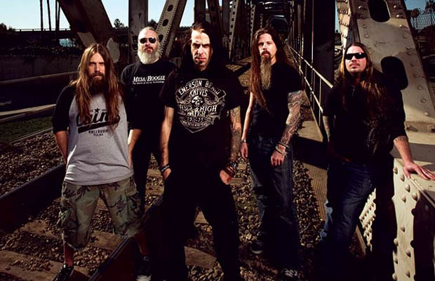 LAMB OF GOD Sign to Nuclear Blast & Release New Album In July – New Song Available!