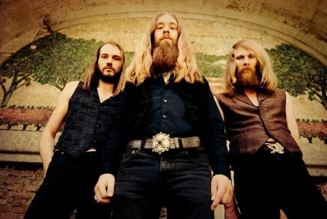 "KADAVAR Release Final ""Abra Kadavar"" Video For ""Eye Of The Storm"""