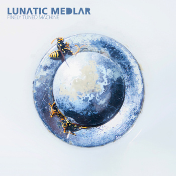 Lunatic Medlar- Finely Tuned Machine