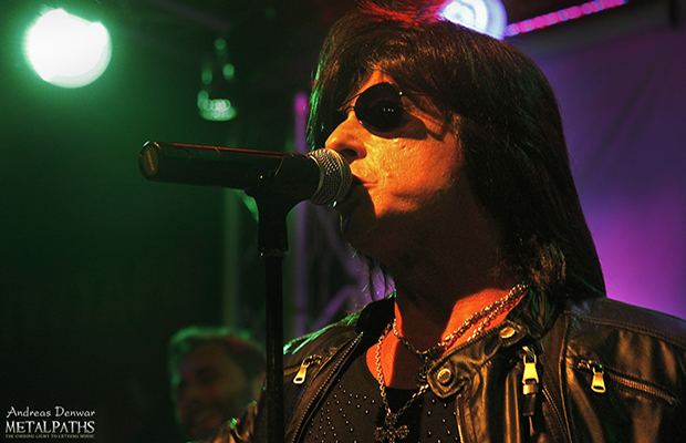 Joe Lynn Turner, George Gakis & The Troublemakers (12)