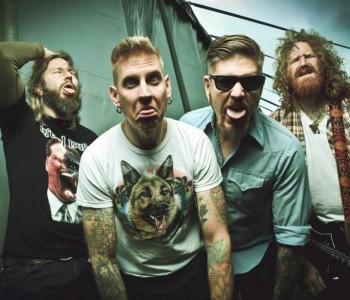 MASTODON Has 'A Whole New Crop Of Songs' For Next Studio Album