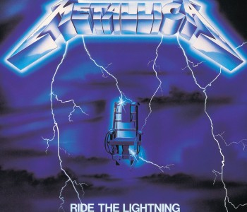 Spotlight: Metallica – Ride The Lightning