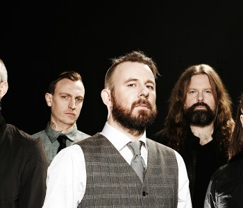 Interview: In Flames (Peter Iwers)
