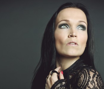 Interview: Tarja Turunen