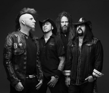 VINNIE PAUL Outlines HELLYEAH's Plans