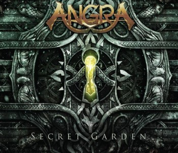 Review: Angra – Secret Garden