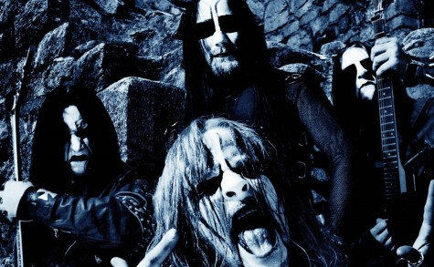 "Watch Dark Funeral's New Video Clip For ""Nail Them To The Cross"""