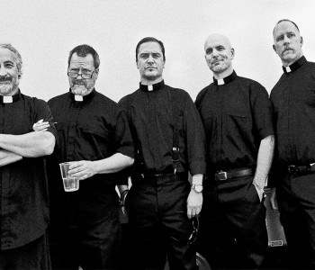 FAITH NO MORE: 'Sol Invictus' Album Artwork Unveiled