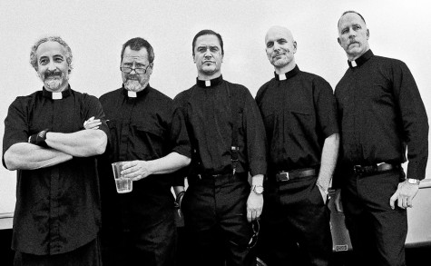 FAITH NO MORE: New Song 'Superhero' Available For Streaming