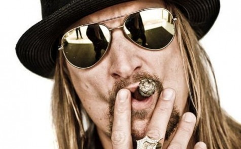 "Kid Rock Unveils The Video Clip For ""First Kiss"""