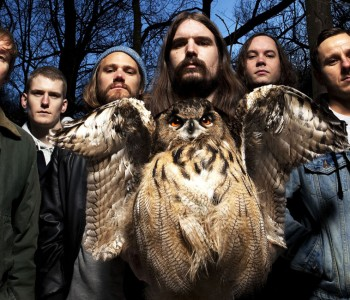 Interview: Kvelertak (Marvin Nygaard)
