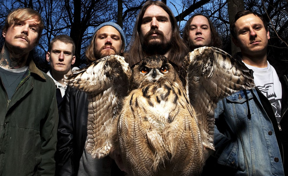 KVELERTAK To Release New Album In Spring