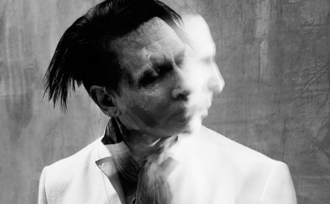 Video Premiere: MARILYN MANSON's 'Third Day Of A Seven Day Binge'