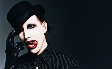 New Marilyn Manson Song Available For Streaming