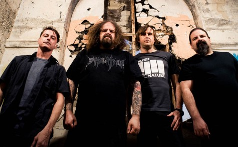 NAPALM DEATH: New Song 'How The Years Condemn' Available For Streaming