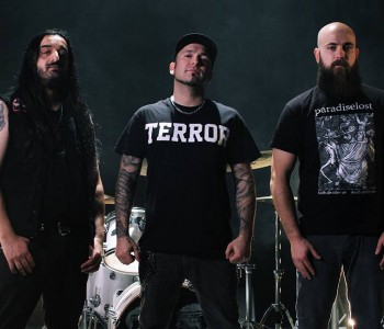 NIGHTRAGE: 'The Puritan' Lyric Video