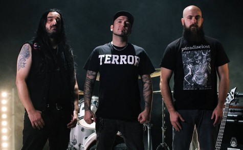 NIGHTRAGE: Watch The New Video Clip From The Upcoming Album