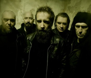 "PARADISE LOST To Release ""The Plague Within"" Album In June"