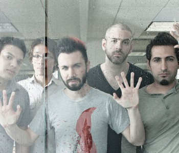 Periphery Unleash New Song From Upcoming Album