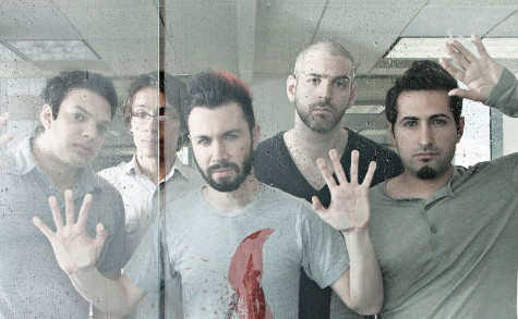 "PERIPHERY: Entire ""Juggernaut: Alpha"" Album Available For Streaming"