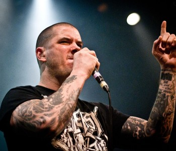 ANSELMO To Be Honored With 'Musical Artist Of The Year' Award