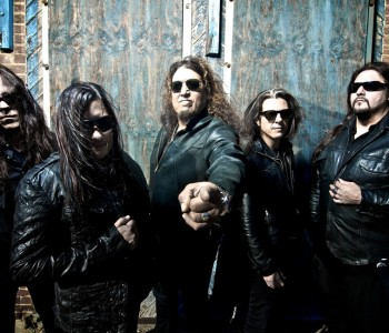 TESTAMENT Sets Release Date For New Album