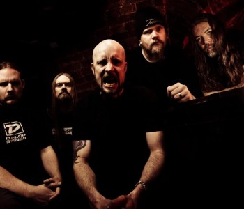 MESHUGGAH To Release 'The Violent Sleep Of Reason' Album In October