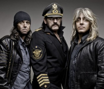 MOTÖRHEAD 'Warpig' Watch Now Available