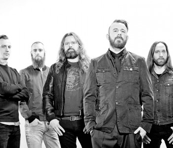 "IN FLAMES Premiere New Video Clip For ""Paralyzed"""