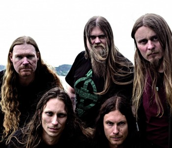 ENSLAVED: Lyric Video For New Song 'One Thousand Years Of Rain'