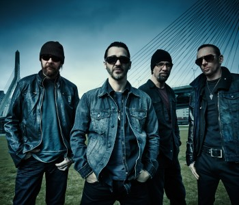 GODSMACK Doesn't Waste A Lot Of Time In Studio