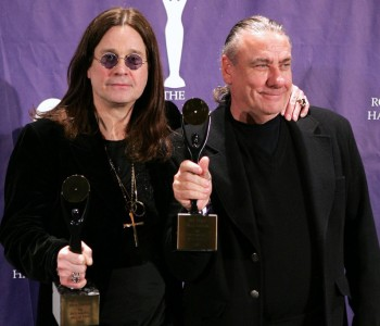 BILL WARD To OZZY OSBOURNE: 'Sorry, I Can't Love You Back, OZ'
