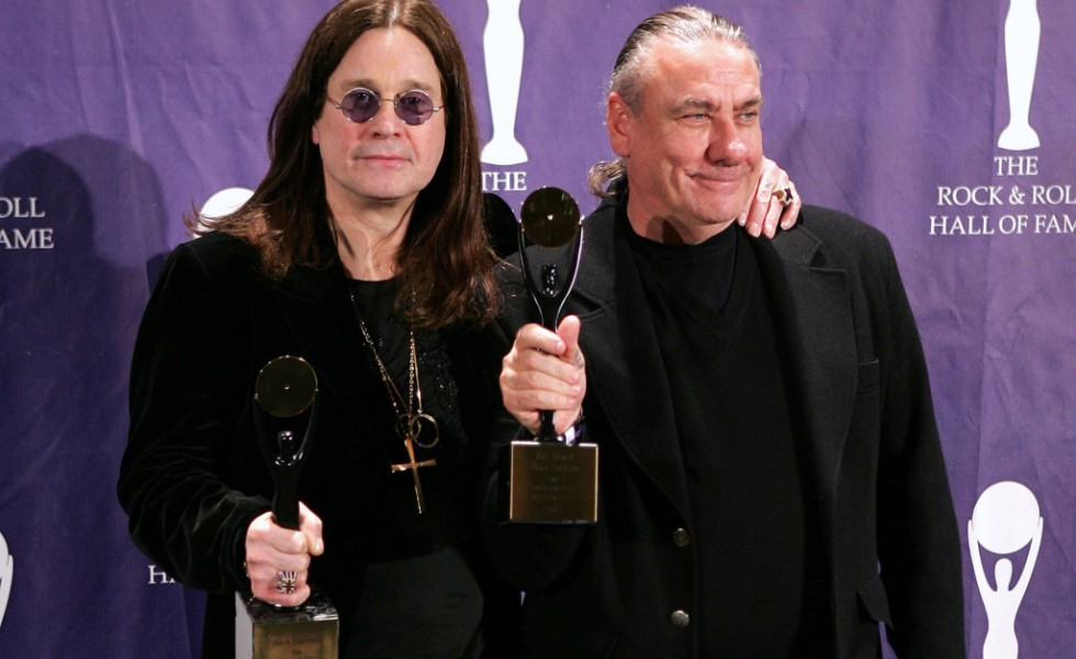 WARD Wants OZZY To Apologize For 'Inaccurate Statements'