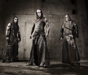 Spotlight: BEHEMOTH – Unholy Chaos, A Tribute To The Fallen One