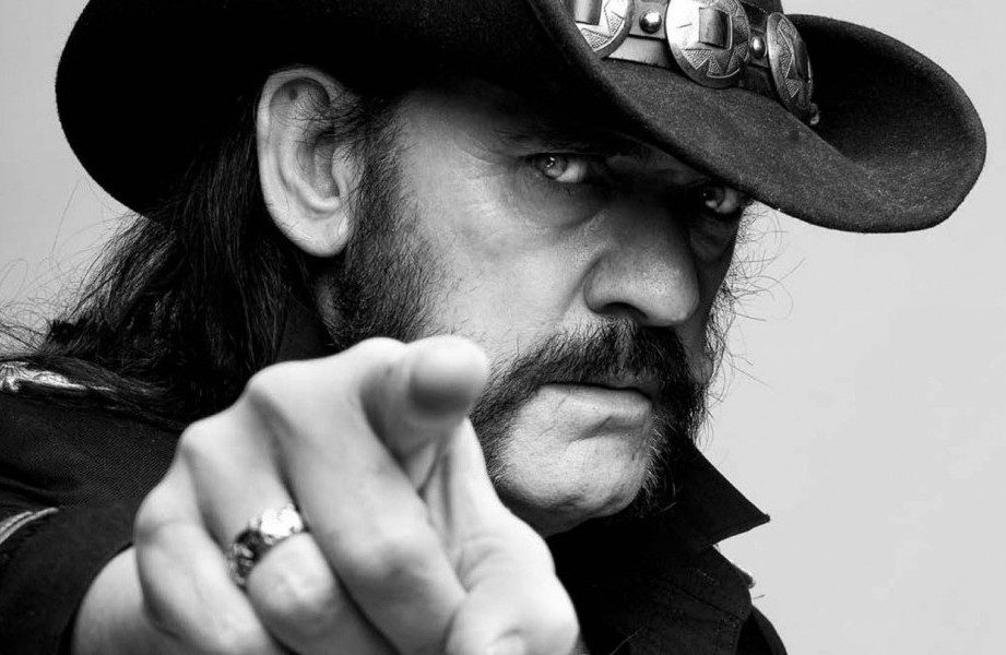 LEMMY Says People Behind Paris Terrorist Attacks Are 'Assholes' And 'Cowards'