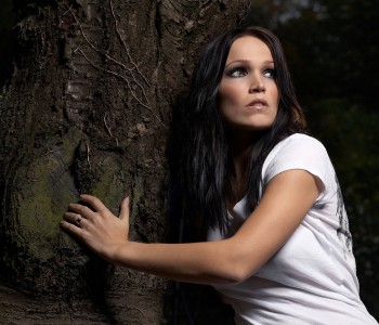 TARJA: 'Until My Last Breath' Performance Clip From 'Luna Park Ride'
