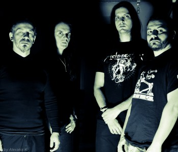 ACID DEATH Signed to 7Hard Records And Released New Album
