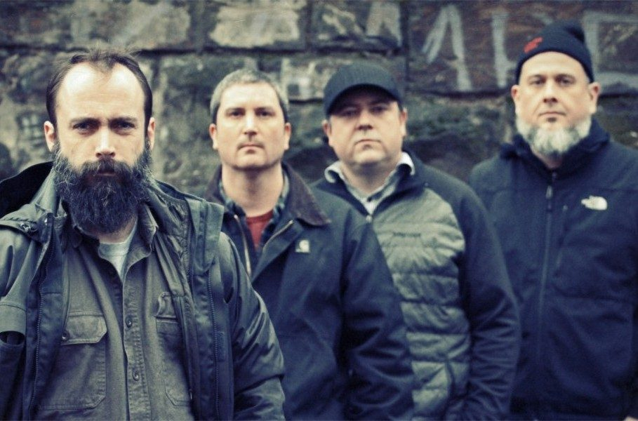 CLUTCH To Release 'Psychic Warfare' Album In September